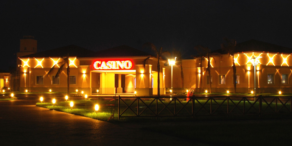 casino melincue club de poker